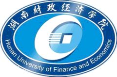 Shanghai University of Finance and Economics logo