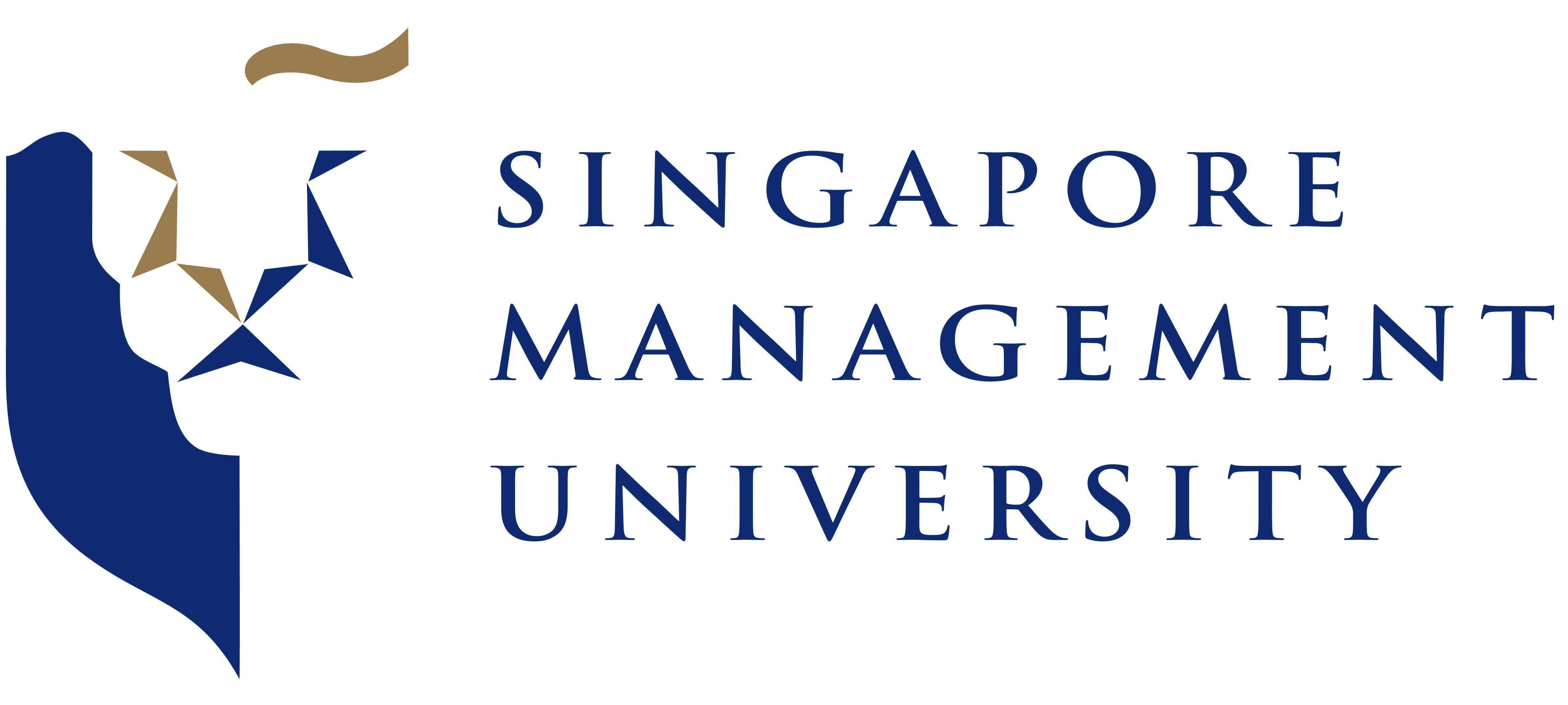 新加坡管理大学 logo图