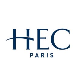 巴黎高等商学院 logo图