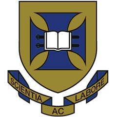 昆士兰大学 logo图