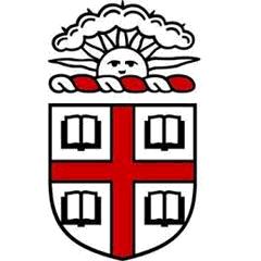 布朗大学 logo