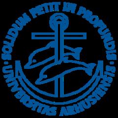 奥胡斯大学 logo