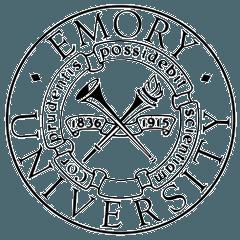 埃默里大学 logo