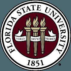 佛罗里达州立大学 logo