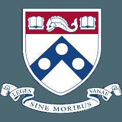 宾夕法尼亚大学 logo