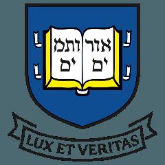 耶鲁大学 logo
